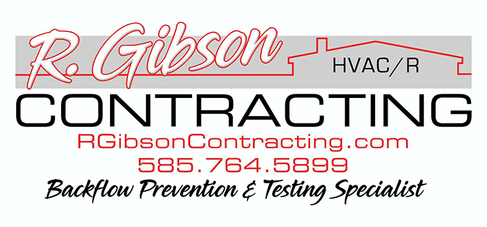 R. Gibson Contracting - HVAC, Furnace Installation, Contracting in Rochester, NY!